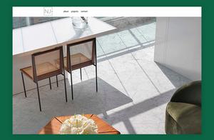 Nildo José interior design portfolio