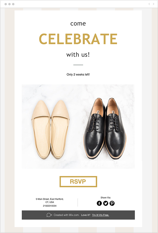email marketing is an excellent tip for planning a wedding