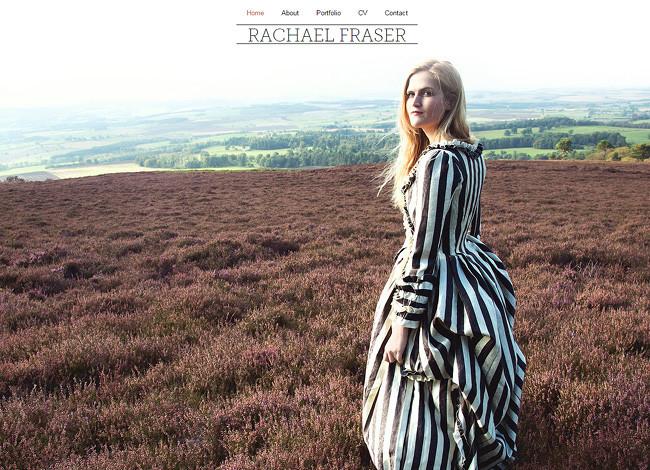 Rachael Fraiser