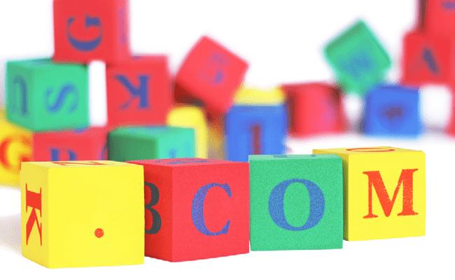 Все, что нужно знать про выбор доменного имени