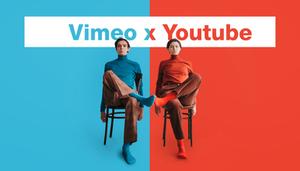 Vimeo ou YouTube : choisissez le bon hébergeur pour vos vidéos