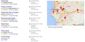 pizza marseille Recherche Google