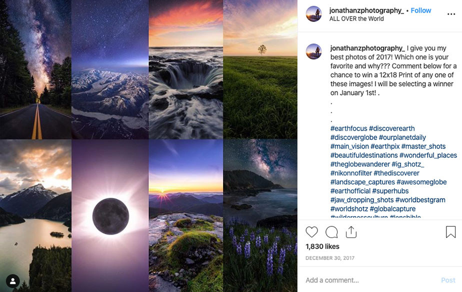 grow your instagram account engagement