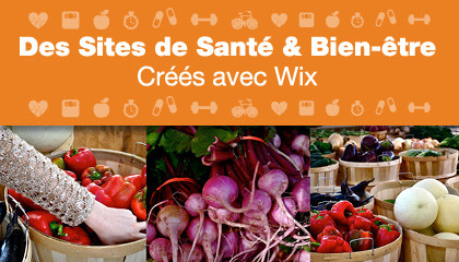 Visitez ces sites revitalisants!