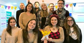4 ans déjà… Le blog de Wix fête son anniversaire !