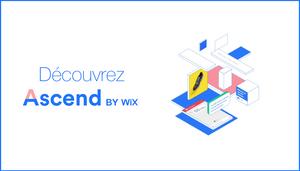 Ascend by Wix - La solution tout-en-un pour entreprises