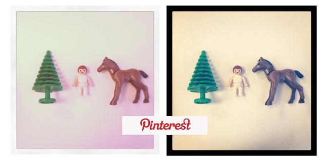 Ejemplos de imágenes hechas pin