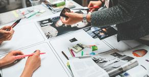 Comment créer l'identité visuelle de votre entreprise sans vous ruiner ?