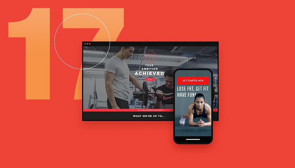 I migliori siti fitness