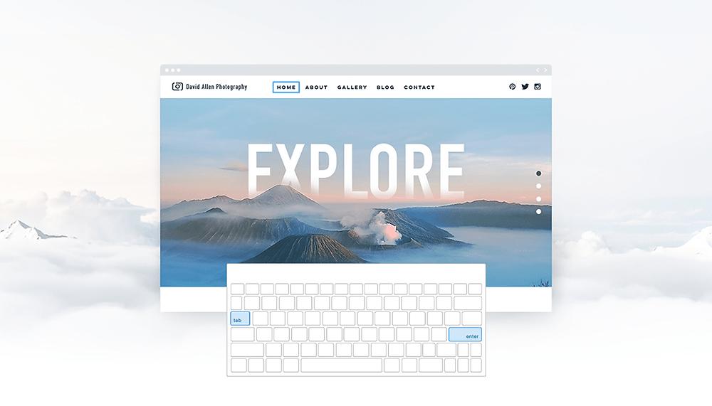 Comment rendre votre site Wix accessible ?