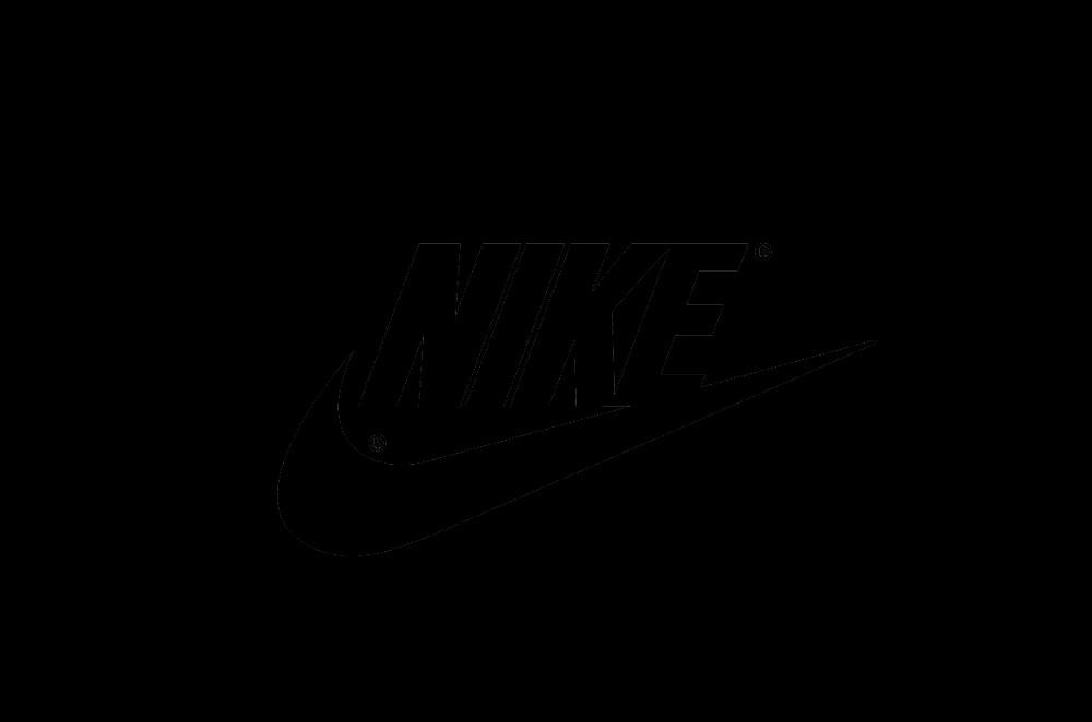 Nike logo - iconic logo designs.