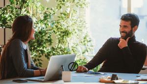 O que é a reunião one-on-one e como fazê-la efetiva?