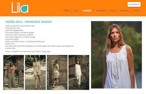 Belles boutiques en ligne wix
