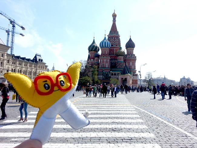 Wix в Москве — уже совсем скоро!