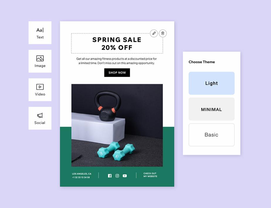 generowanie leadów – e-mail marketing