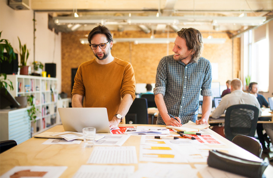 company culture: treat employees exceptionally well