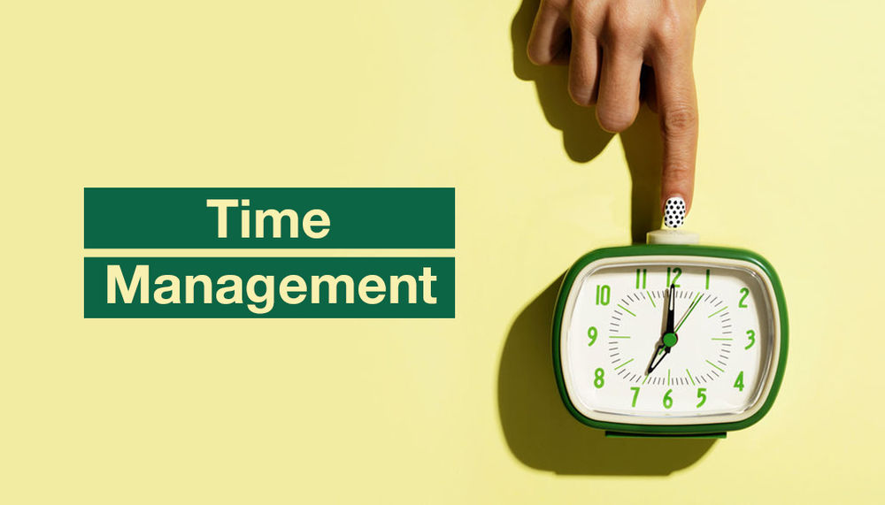 20 Time Management Tips to Boost Your Productivity at Work