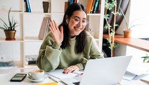 Dicas para ume entrevista de emprego online de sucesso