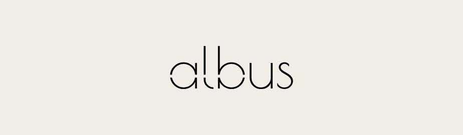 Logo de Albus