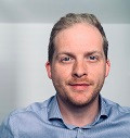Josh Weinberger, Marketing Writer at Wix