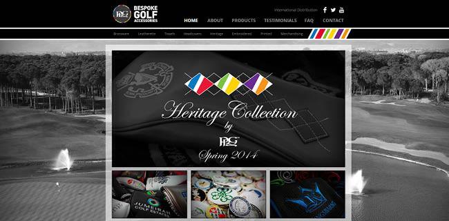 Site : Pr Golf Online