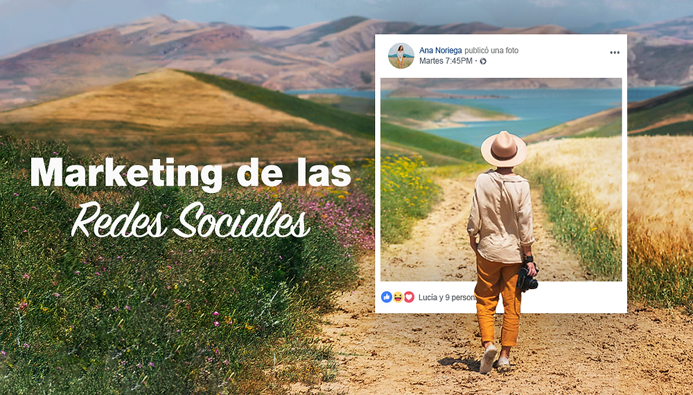 Guía de Marketing en Redes Sociales para principiantes