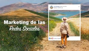 Guía de Marketing en Redes Sociales para principiantes
