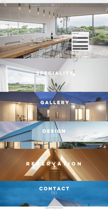 Wix Site: TORi Cottage