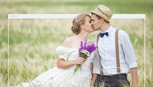 Páginas Web De Bodas Para Enamorarse