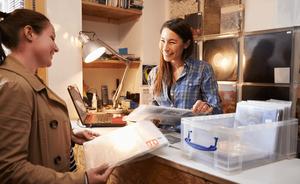 9 лайфхаков для владельцев малого бизнеса