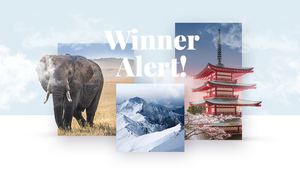Meet the Winners of the Ultimate Photography Adventure