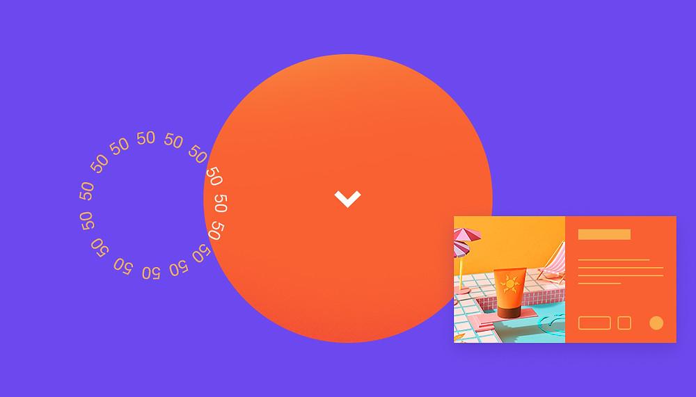 50 сайтов, которых можно создать на Wix