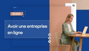 Gérer une entreprise en ligne