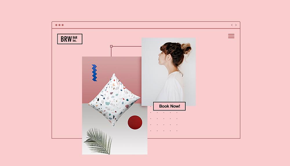 Piękna strona salonu kosmetycznego – jak zachwycić klientów w internecie