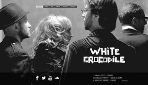 whitecrocodile