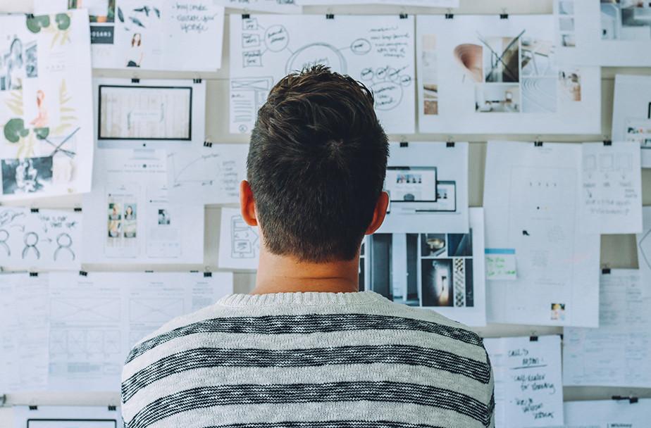 Créer son entreprise - faire une étude de marché