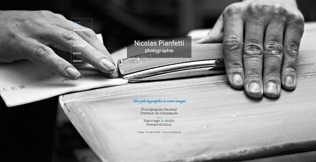 Nicolas Pianfetti