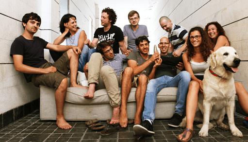 8 Empresas Tecnológicas Que Ofrecen Alocados Beneficios a Sus Empleados