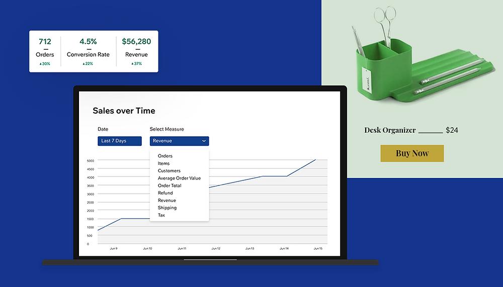 Optimiza la tasa de conversion en tu tienda online