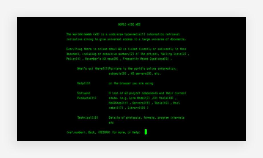 Bild mit Programmierungs-Code in HTML