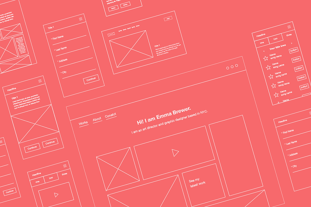 Best wireframe tools for UX designers