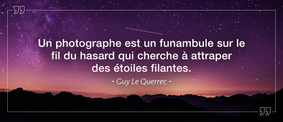 Guy le Querrec
