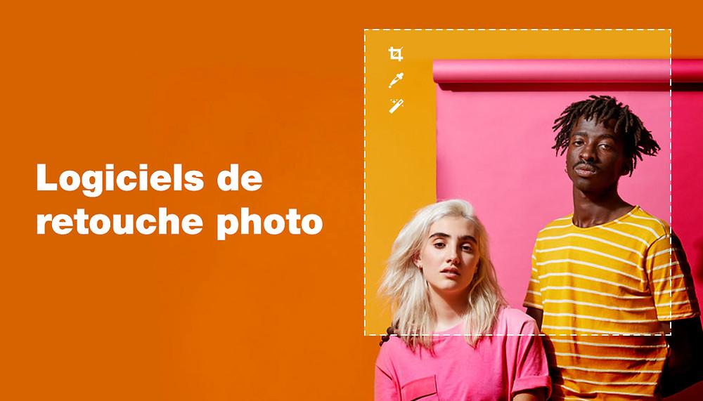 Logiciels de retouche photo 2019
