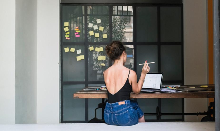 Créer une marque - étudier la concurrence