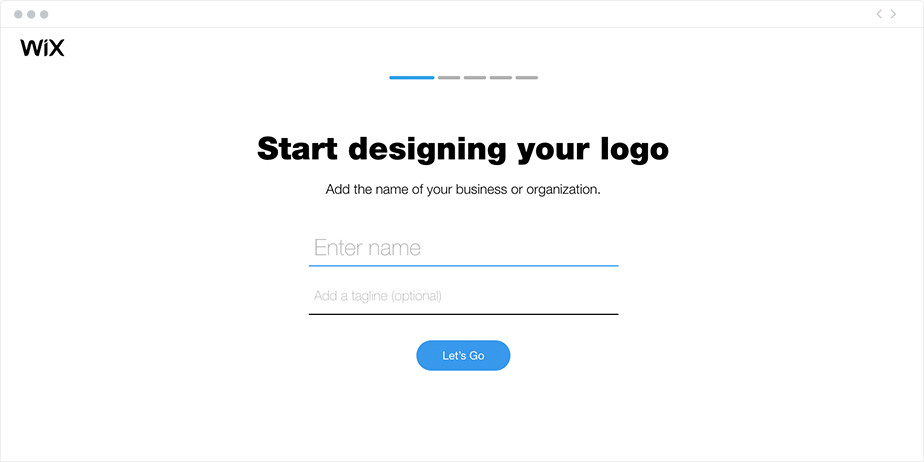 create a logo for your personal brand