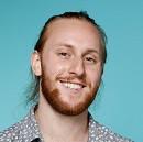 Michael Landis, Senior UX Writer at Wix