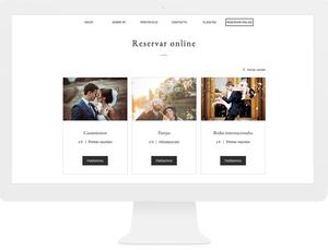 Wix Booking - La mejor herramienta de reservas online