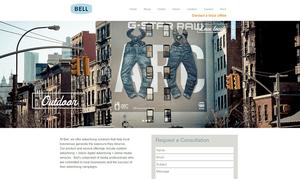 Bell Media Indoor Advertising Outdoor Advertising Online Services
