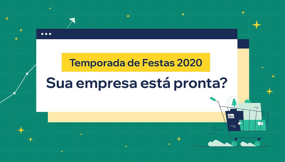 Temporada de festas 2020