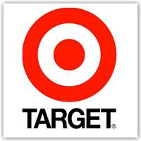 Великие логотипы - Target